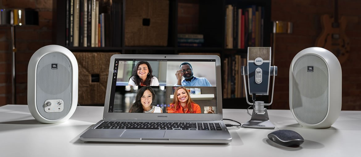 Video Conferencing Success Stories